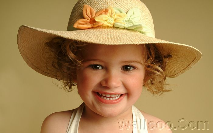 GIRLS FANTASTIC cute girl hats